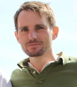 Erik Eckstein