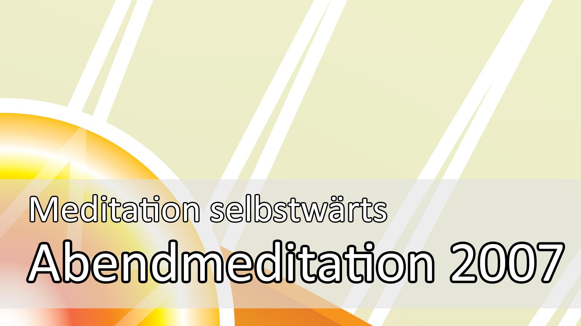 meditation zum einschlafen die abendmeditation selbstw rts. Black Bedroom Furniture Sets. Home Design Ideas