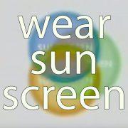 Baz Luhrman - Wear Sunscreen