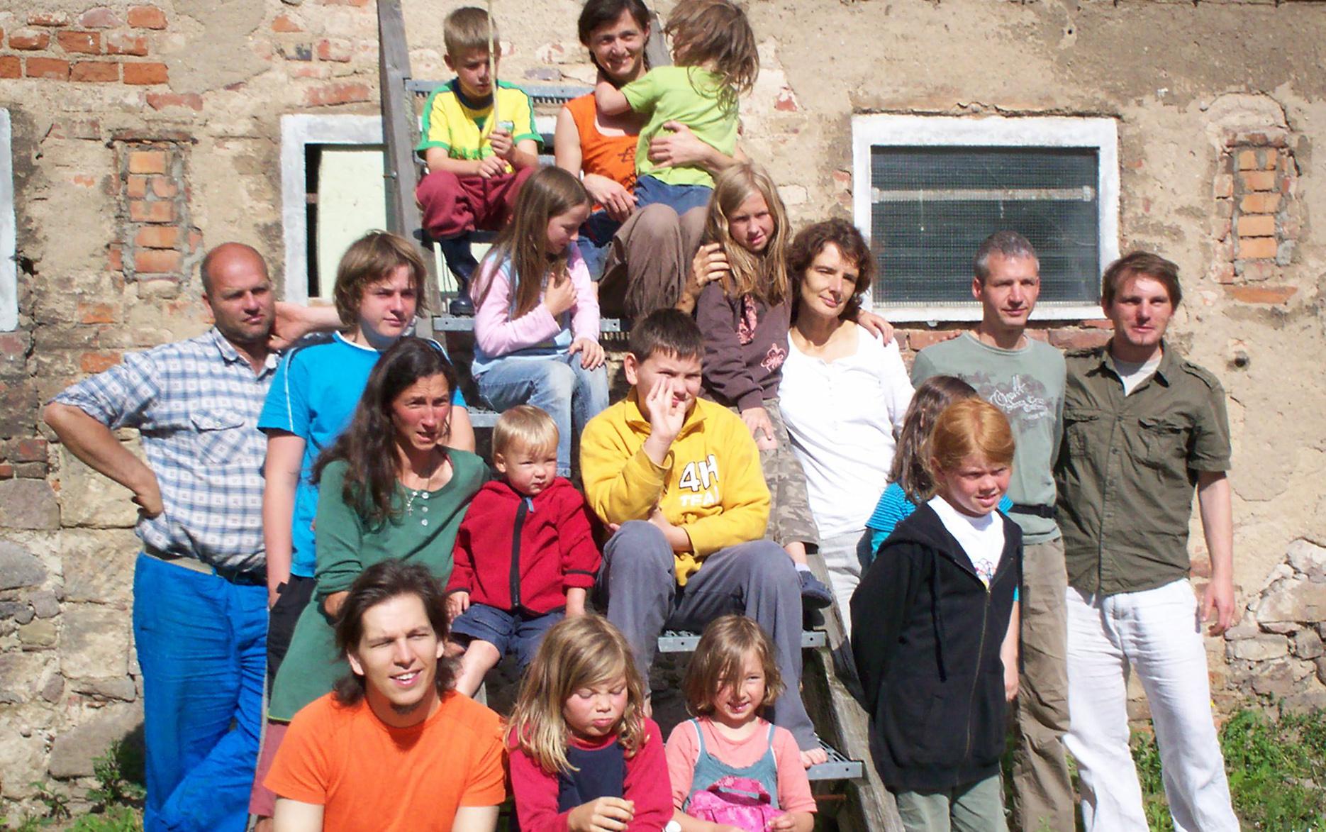 Lebensschule für Kinder