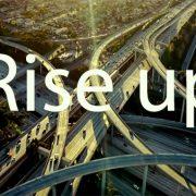 Rise up - The Wayseers Manifesto